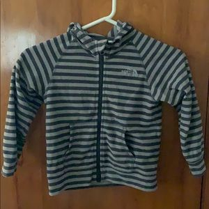 The North Face boy's jacket 4T